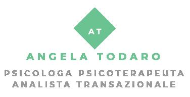 Dott.ssa Angela Todaro - Psicologa Psicoterapeuta a Roma